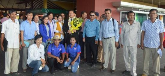 KKC and KYAD ngen samros