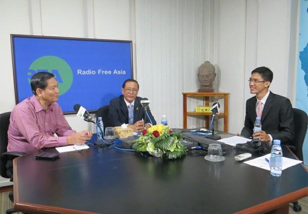 RFA Khmer Service
