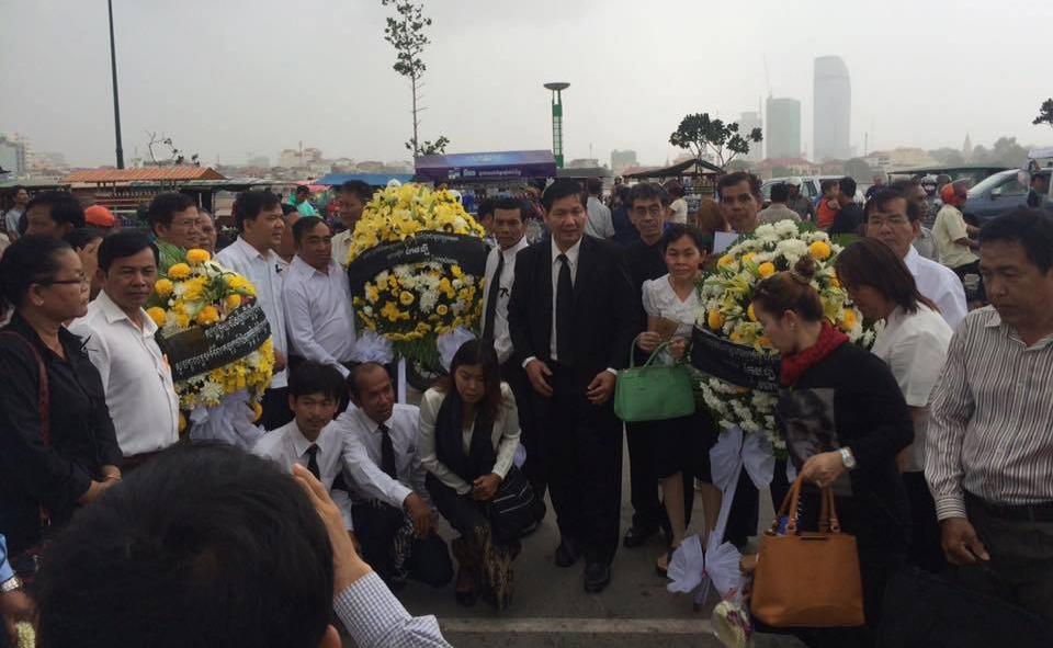 Kem Ley Condolences3