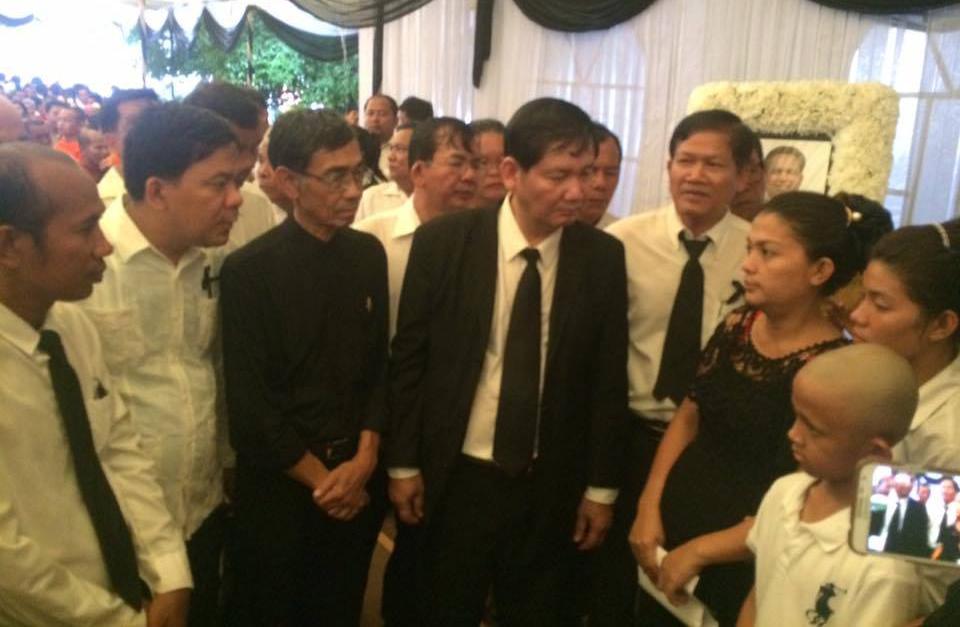 Kem Ley Condolences6