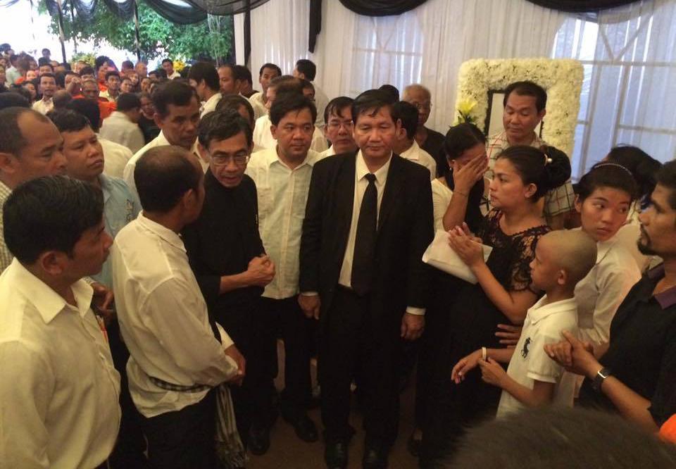 Kem Ley Condolences7