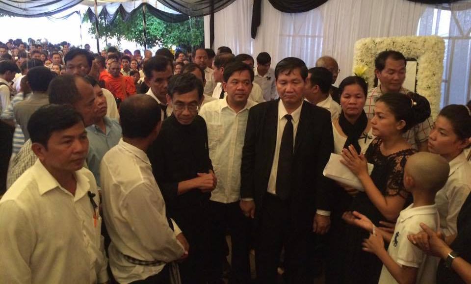 Kem Ley Condolences9