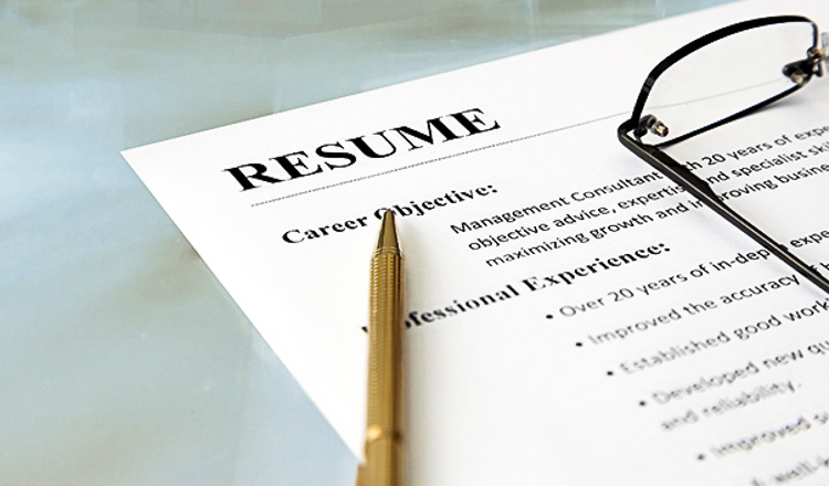 Five simple tips to upgrade your resume - Khmer Times