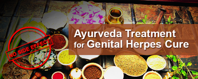 Suggest Ayurvedic Medication For Genital Herpes 1