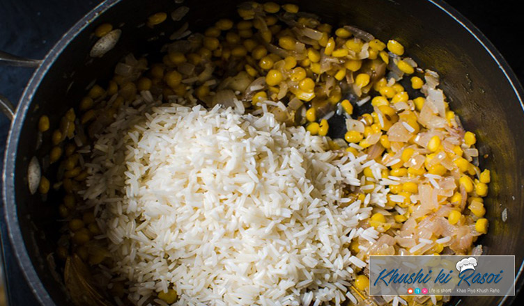 Chana_Dal_Pulao_Recipe