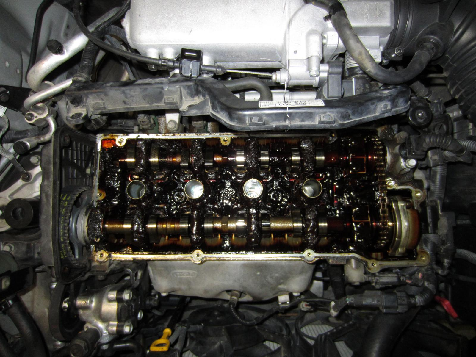 kia spectra engine diagram