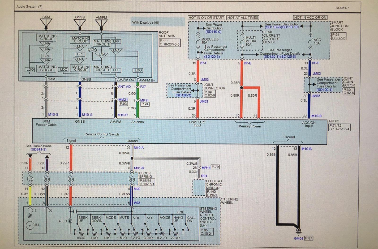 power wheel switch wiring diagram