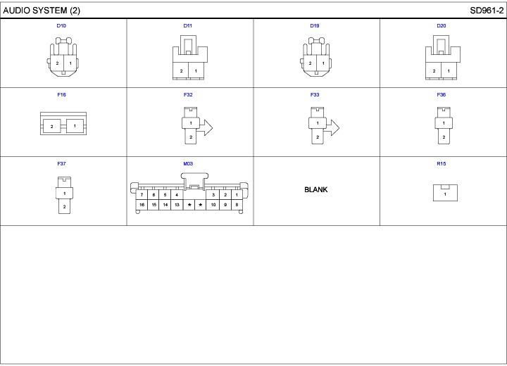 2004 Kia Rio Wiring Diagram Wiring Schematic Diagram