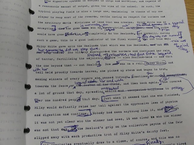 revise essay how to revise an essay and make it better than ever - how to make an essay better
