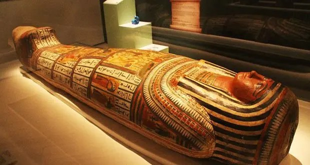 Mummies Rewrite the Story of Ancient Egypt's Roots ...