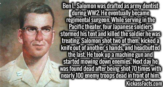 1812 Benjamin L. Salomon
