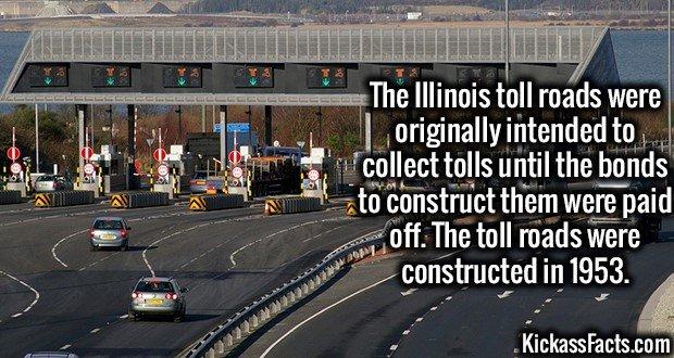 1816 Illinois Tollroads