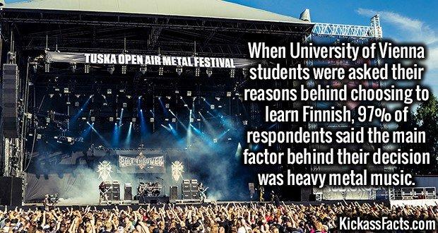 1817 Finnish Metal