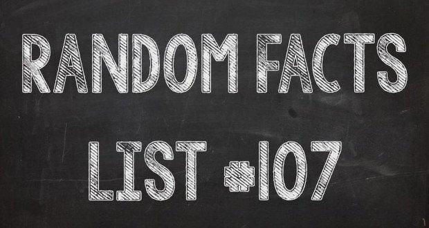Random 107
