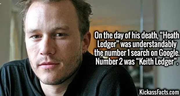 Ledger technology may
