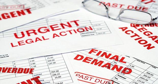 Debt collector questions. validation etc?