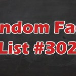 random-facts-list-302