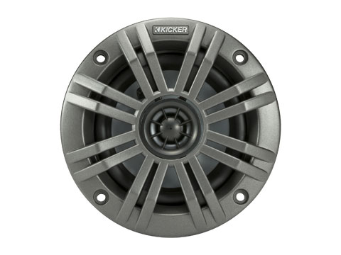 Marine Speakers, Subwoofers and Amplifiers KICKER®