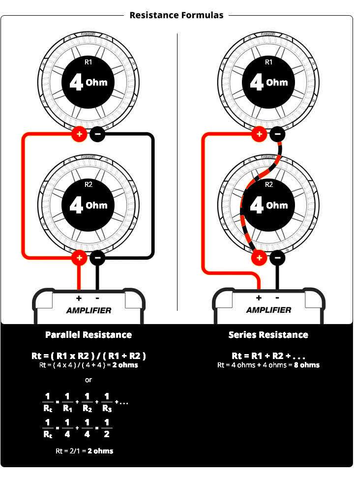 kicker sub wiring diagram