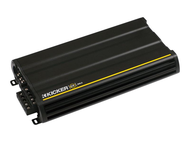 KICKER CX6005 Amplifier