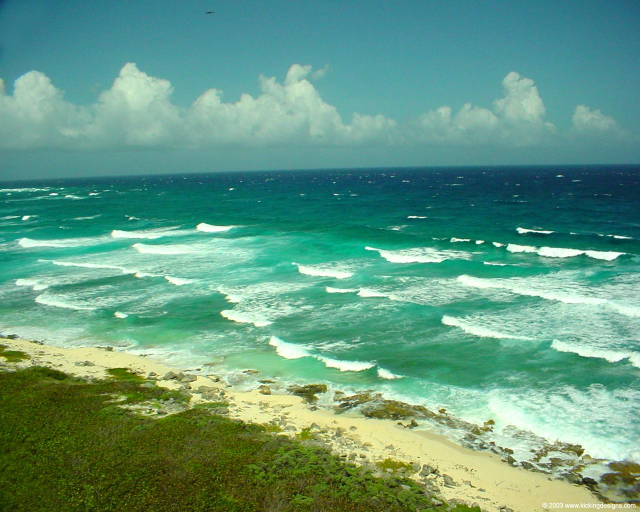 Pinterest Wallpapers Fall Cozumel Mexico Caribbean Desktop Wallpaper 1280 X