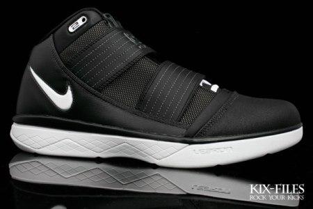 Nike Zoom LeBron Soldier 3 (III) XDR