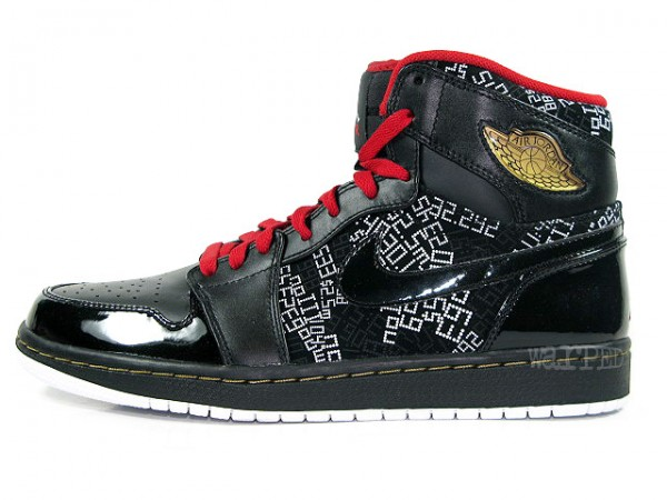 Air Jordan Hall of Fame Pack September 5th - More Pictures