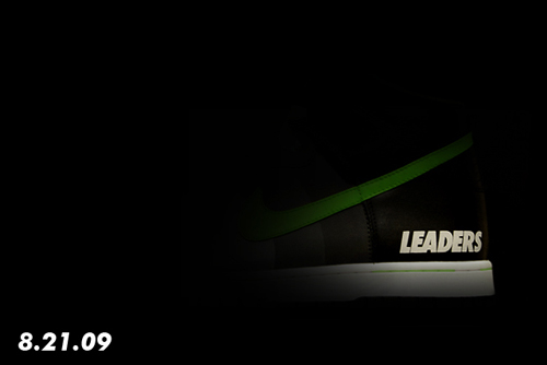 C2 x Nike x Leaders – Preview