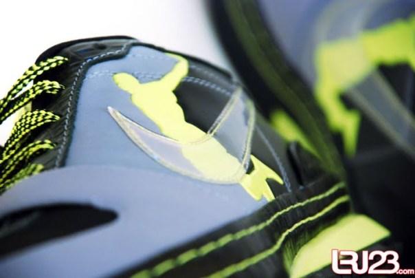 Nike Zoom LeBron VI Low Supreme - Dunkman
