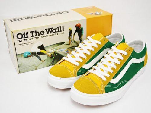 Vans Off The Wall Pack – Old Skools, Eras and Slip-Ons
