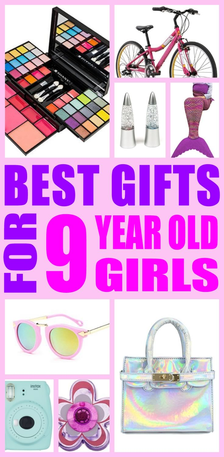 Best Gifts 9 Year Old Girls Will Love SaveEnlarge