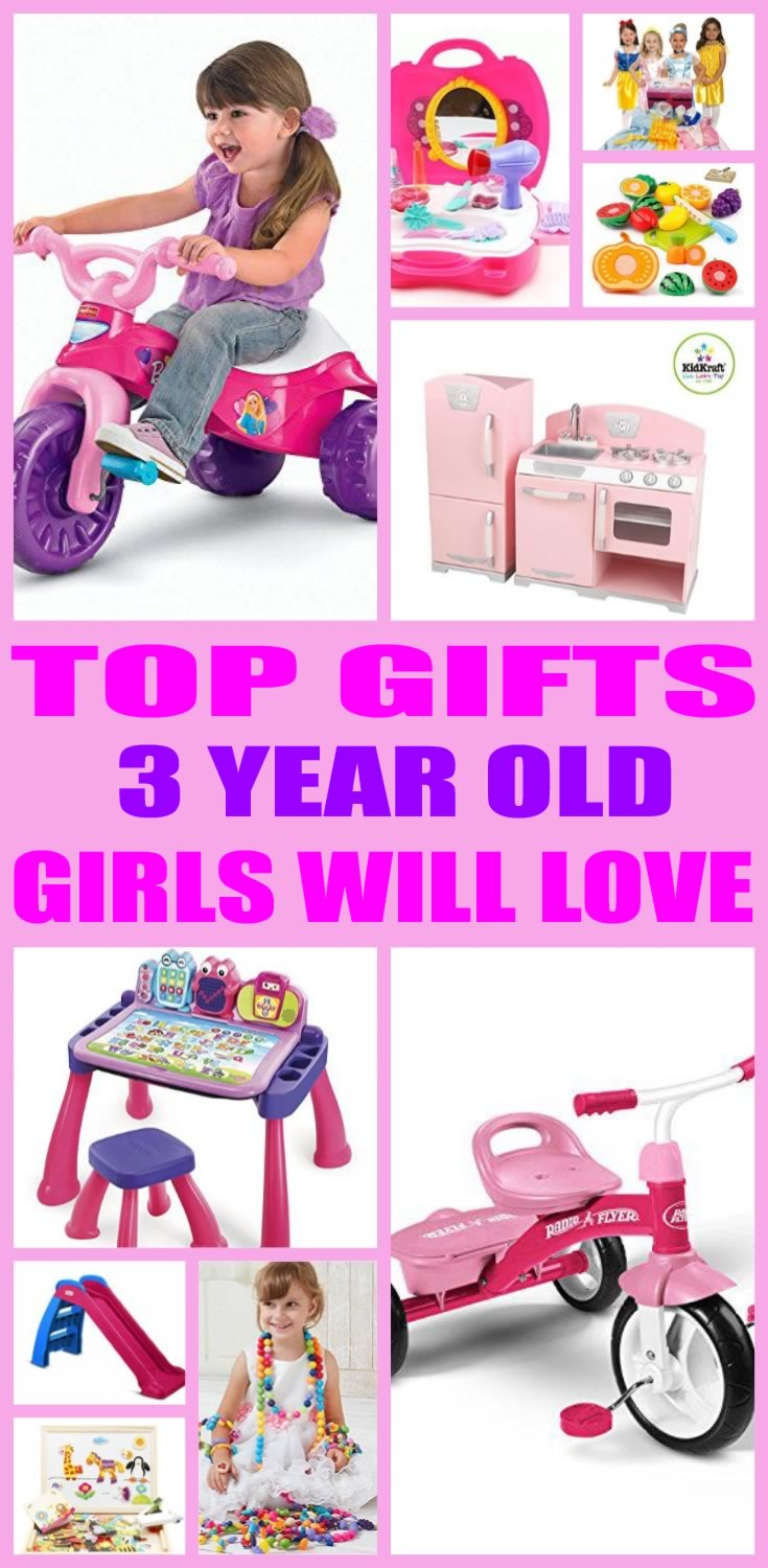 SaveEnlarge Gift Ideas For Girls 3 Year Old