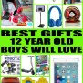 Best Toys For 12 Year Old Boys