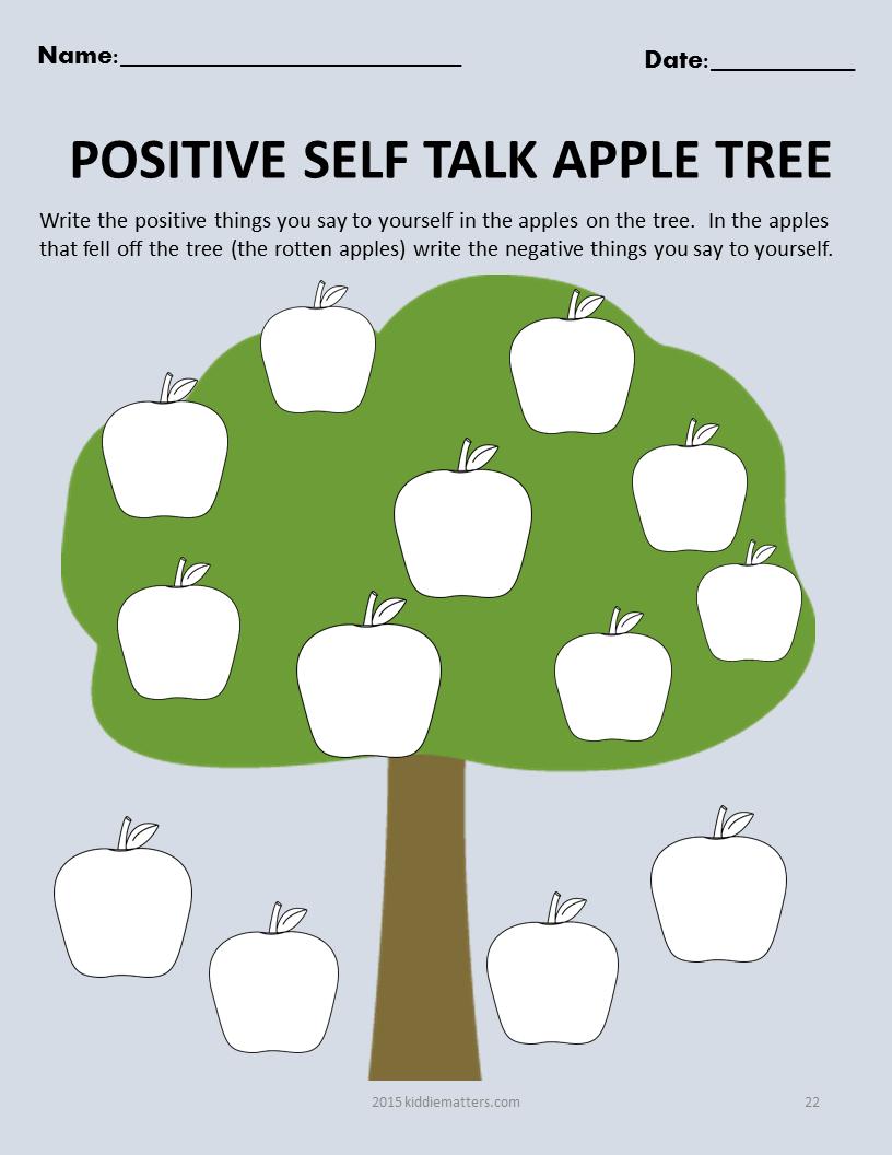 Fall Themed Social Emotional Skills Building Activities