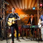 American Authors performing