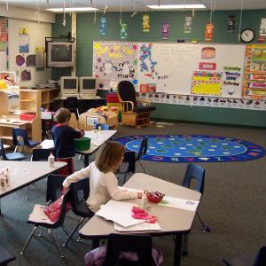 preschool-classroom