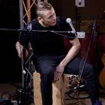Rixton's drummer Lewi Morgan
