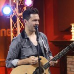 Andy Grammer joins us in-studio
