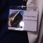 Gynecologist Big Al