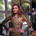 Cougar Kellie