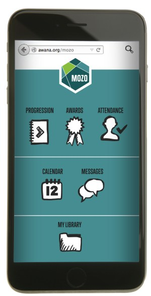 Awana Gets Digital with Mozo