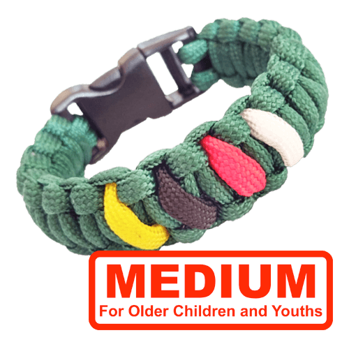 paracord-salvation-bracelet