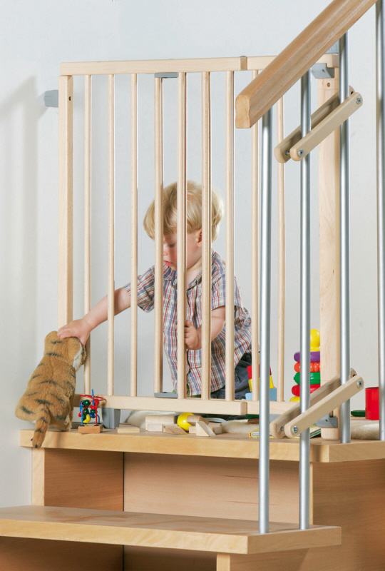 Geuther Stair Guard Swing Opening Buy At Kidsroom