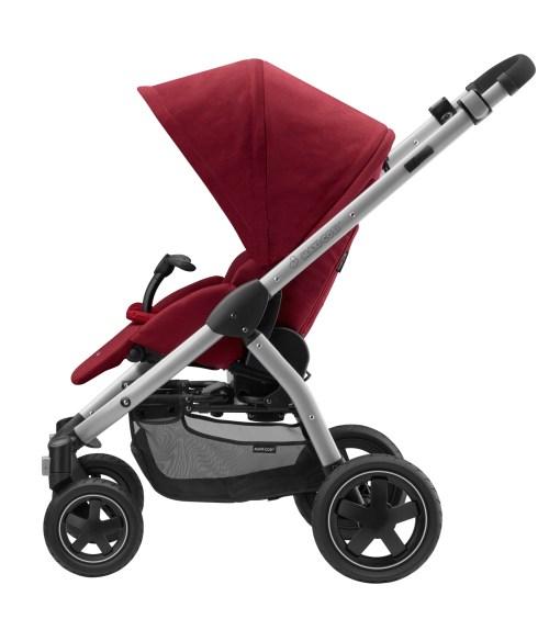 Medium Of Maxi Cosi Stroller