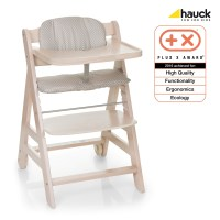 Hauck High Chair Beta+ - Buy at kidsroom | Nursing & Feeding