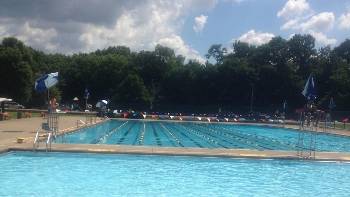 Pittsburgh 39 S Best Swimming Pools For Kids