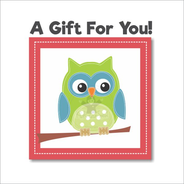 Student Gift Certificate Kids Can Sew®