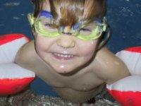 Kidscorner: mit Kindern Sport treiben - die Hallenbder in ...