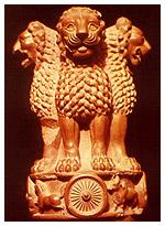 Ashok Chakra 3d Wallpaper National Emblem Of India