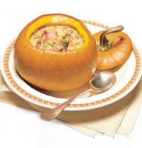 Pumpkin Bowl Recipes & Ideas - Kids Kubby